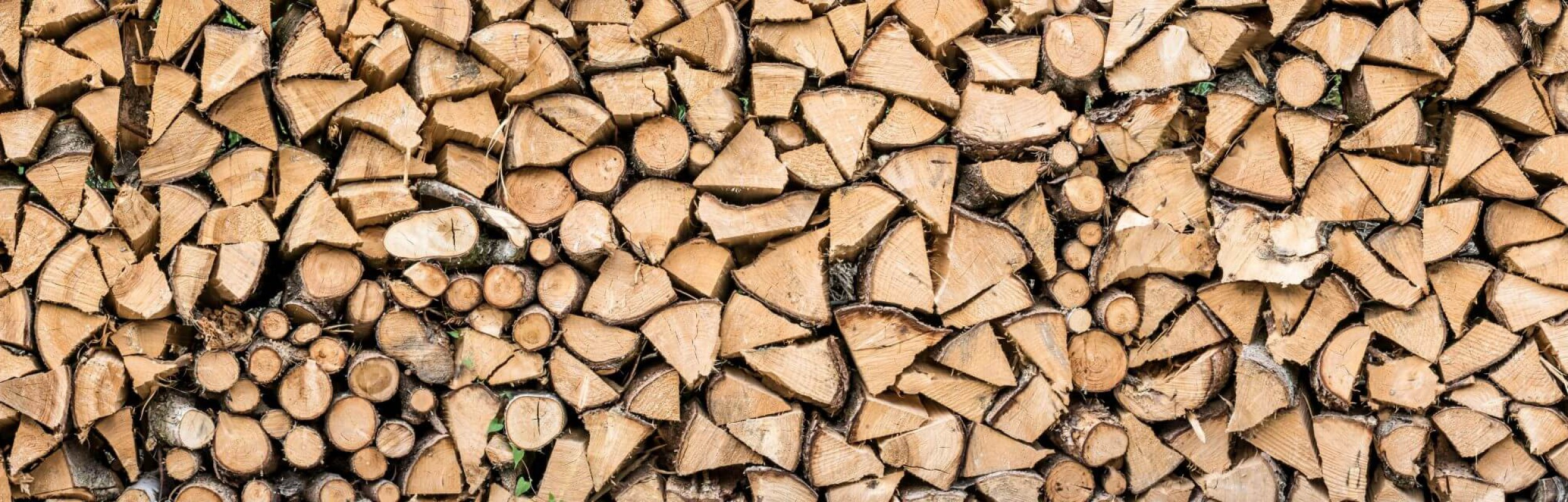 Brennholzpanorama